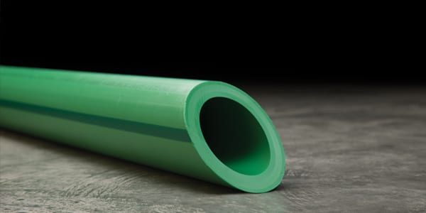 Aquatherm Green Pipe | Potable Water Piping Systems